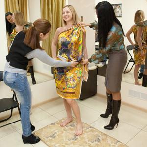 Ателье по пошиву одежды Крымска