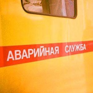 Аварийные службы Крымска