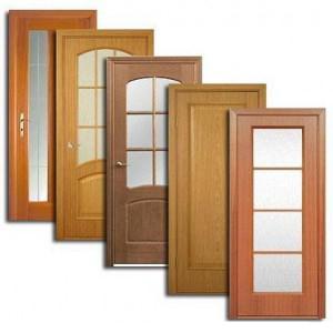 Двери, дверные блоки Крымска