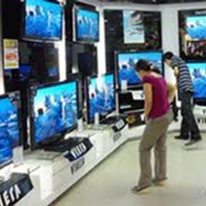 Магазины электроники Крымска