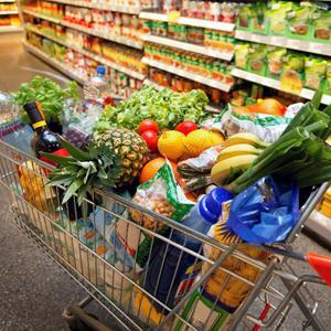 Магазины продуктов Крымска