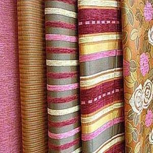 Магазины ткани Крымска