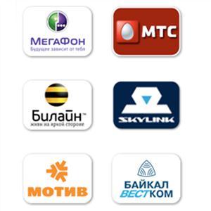 Операторы сотовой связи Крымска