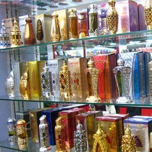 Парфюмерные магазины Крымска