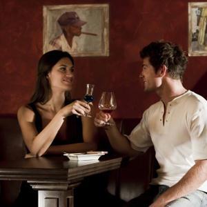 Рестораны, кафе, бары Крымска