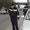 ГАИ, ГИБДД в Крымске