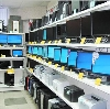 Компьютерные магазины в Крымске