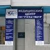 Медицинские центры в Крымске