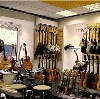 Музыкальные магазины в Крымске