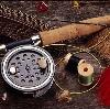 Охотничьи и рыболовные магазины в Крымске