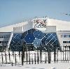 Спортивные комплексы в Крымске