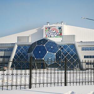Спортивные комплексы Крымска