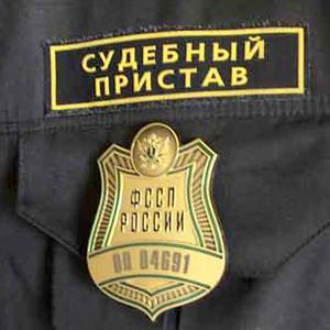 Судебные приставы Крымска