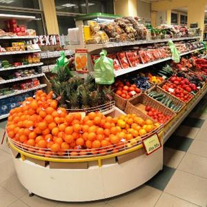 Супермаркеты Крымска