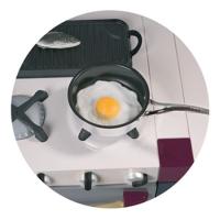 От Заката ДО Рассвета - иконка «кухня» в Крымске